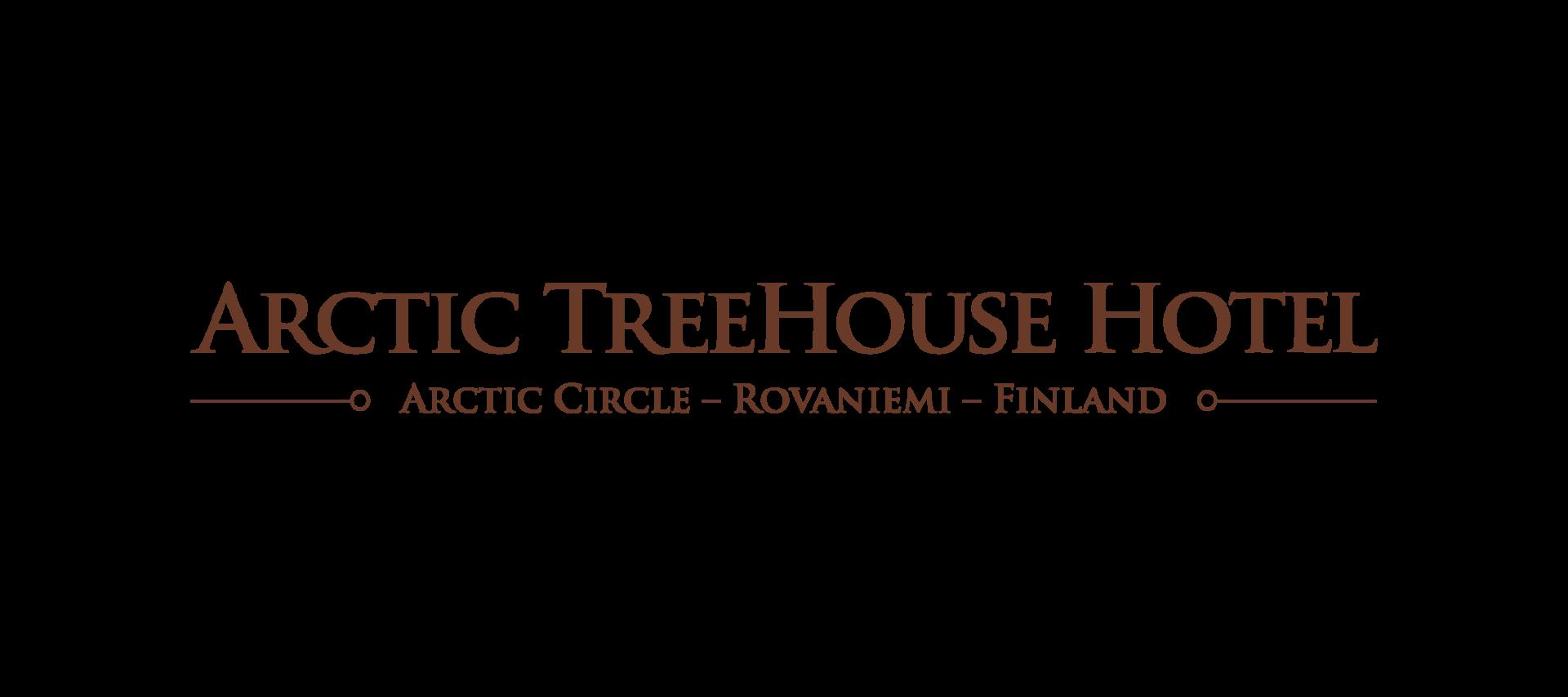 Arctic TreeHouse Hote logo