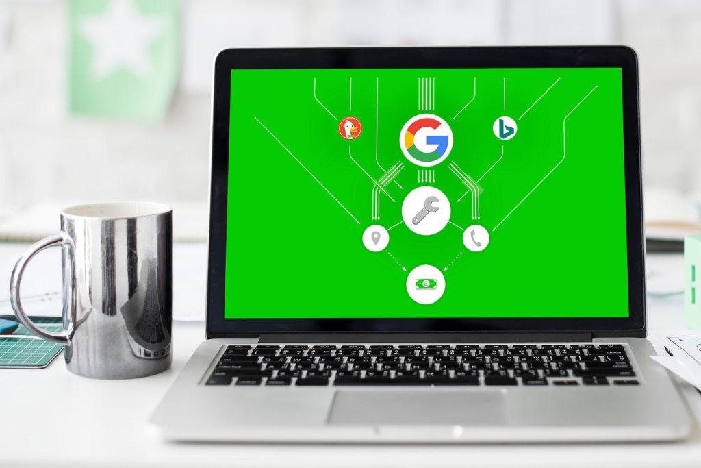 Hakukoneoptimoinnilla Googlen ja asiakkaiden suosioon – Polar Rengas Oy